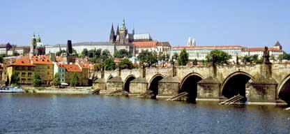 Introduction on Prague