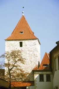 Castle Daliborka
