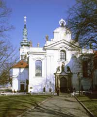 Castle Strahov