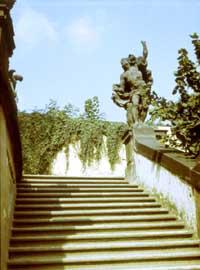 Castle Vrtbovska