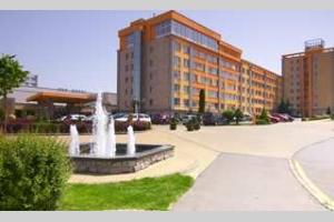 Easy Star Praha hotel rezervace online