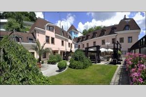 Hoffmeister Spa Hotel