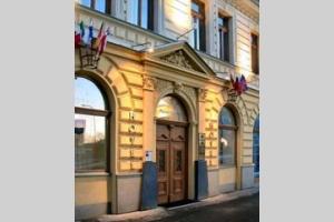 Prague Centre Hotel