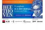 BEETHOVEN 9. SYMFONIE Praha 13.11.2019, vstupenky online