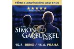 THE SIMON & GARFUNKEL STORY Praha 1.6.2021, vstupenky online