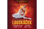 RUSSIAN CLASSICAL BALLET - LOUSKÁČEK/THE NUTCRACKER 9.11.2019, vstupenky online