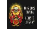 GUNS N´ ROSES koncert Praha 18.6.2022, vstupenky online