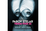 PAROV STELAR koncert Praha 5.3.2022, vstupenky online