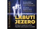 ST.PETERSBURG BALLET Praha 15.1.2022, vstupenky online