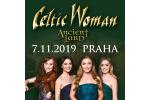 CELTIC WOMAN - ANCIENT LAND koncert Praha 7.+8.11.2019, vstupenky online
