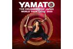 YAMATO - PASSION Praha 20.11.2021, vstupenky online