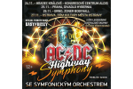 AC/DC Tribute Show with symphony orchestra 25.11.2019, vstupenky online