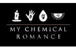 MY CHEMICAL ROMANCE koncert Praha 2.7.2021, vstupenky online