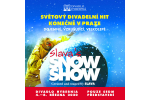 SLAVA POLUNIN SNOW SHOW Praha 4.-8.3.2020, vstupenky online