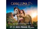 APASSIONATA - CAVALLUNA Praha 5.2.2022, vstupenky online