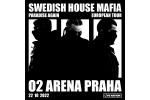 SWEDISH HOUSE MAFIA koncert Praha 22.10.2022, vstupenky online