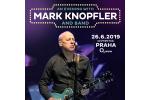 MARK KNOPFLER koncert Praha 26.6.2019, vstupenky online