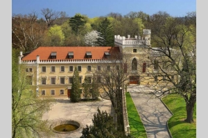 Chateau St. Havel - wellness & golf hotel