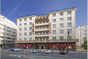 Clarion Hotel Old Town Prague