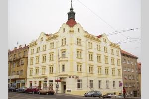 Hotel U Sladku