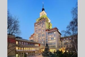Hotel International Prag