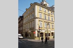 Hotel U Schnellu