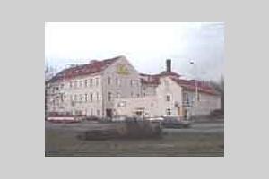 Pension Vysocansky pivovar