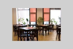 Hotel Pension Prokopka