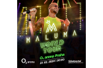 MALUMA Konzert Prag-Praha 27.2.2020, Konzertkarten online