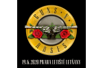 GUNS N´ ROSES Konzert Prag-Praha 19.6.2020, Konzertkarten online
