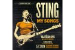 STING Konzert Slavkov-Austerlitz 5.7.2020, Konzertkarten online