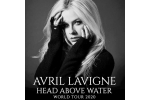 AVRIL LAVIGNE Konzert Prag-Praha 23.3.2020, Konzertkarten online