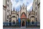 Konzerte in der Maisel Synagoge Prag - Konzertkarten Online