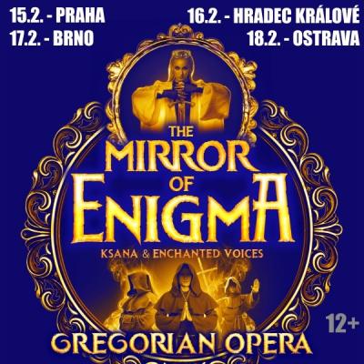 gregorian opera
