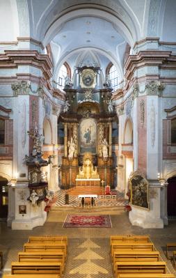 St.Kajetan