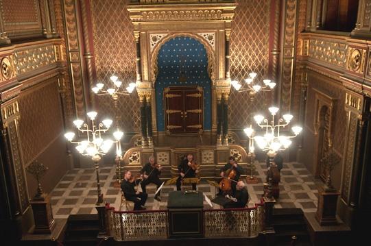 spanish synagogue