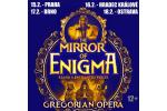 GREGORIAN OPERA 15.2.2021, tickets online