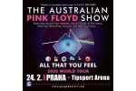 THE AUSTRALIAN PINK FLOYD SHOW Prague-Praha 24.2.2020, tickets online