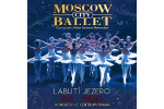 MOSCOW CITY BALLET Prague-Praha 17.12.2021, tickets online