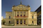State Opera Prague - opera, ballet