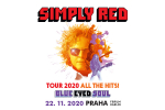 SIMPLY RED concert Prague-Praha 22.11.2020, tickets online