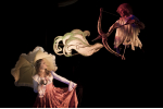 Srnec Black Light Theatre Praha-Prague - TICKETS ONLINE
