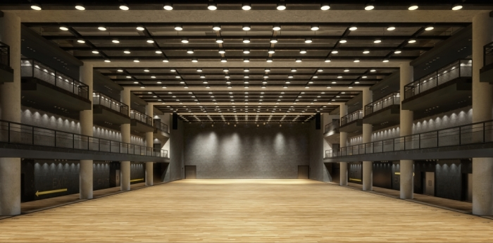 Forum Arena Praha Karlín