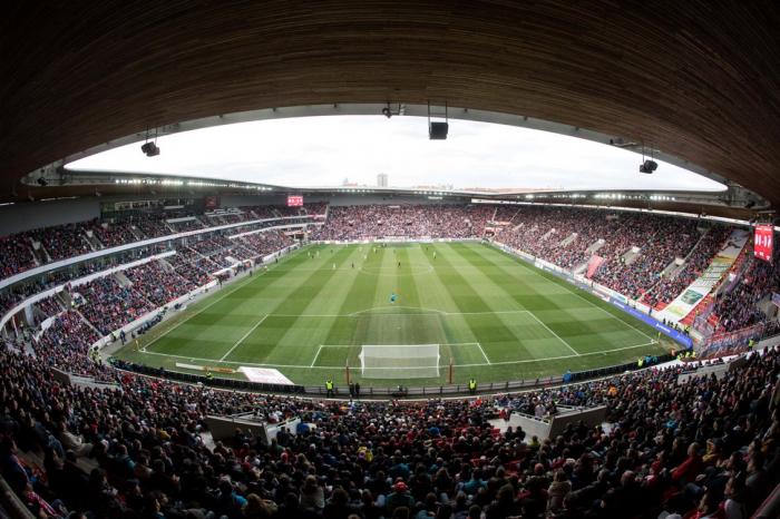 eden arena