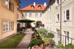 Appia Hotel Residences - Hotel Prague-Prag-Praga-Praha