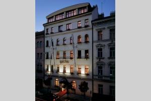 Louren Hotel Prague