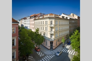 Mamaison Residence Belgicka