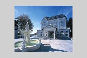 Esplanade Spa Hotel