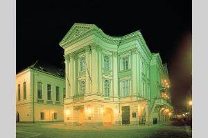Stavovské divadlo