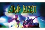 LIMP BIZKIT concert Praga-Praha 14.8.2021, entradas en linea